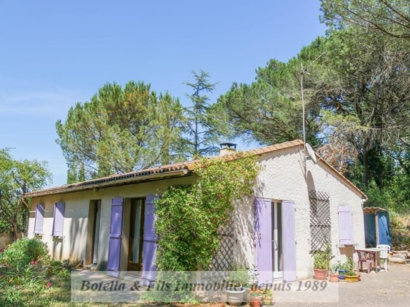Vente maison / villa Bagnols sur ceze 202000€ - Photo 2