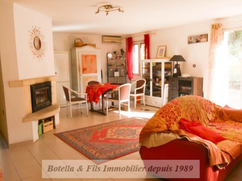 Vente maison / villa Bagnols sur ceze 202000€ - Photo 3