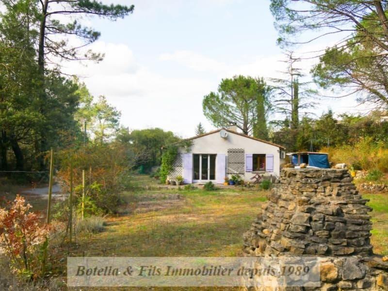 Vente maison / villa Bagnols sur ceze 202000€ - Photo 5