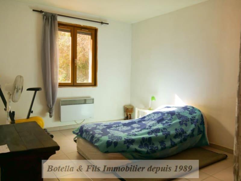 Vente maison / villa Bagnols sur ceze 202000€ - Photo 9