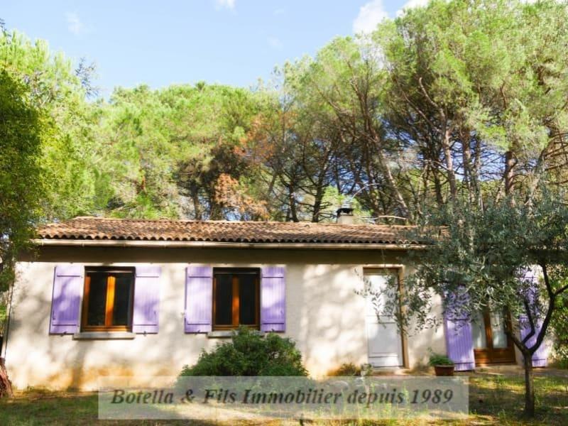 Vente maison / villa Bagnols sur ceze 202000€ - Photo 11