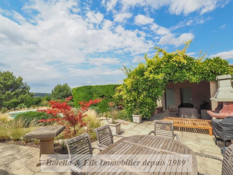 Verkauf von luxusobjekt haus Uzes 530000€ - Fotografie 3