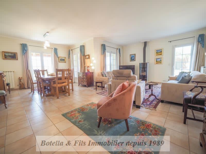 Verkauf von luxusobjekt haus Uzes 530000€ - Fotografie 6
