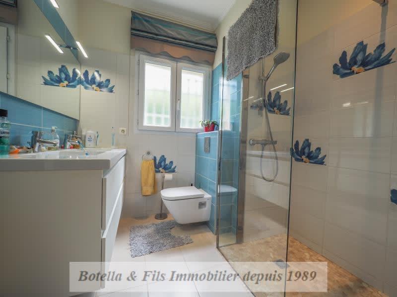 Verkauf von luxusobjekt haus Uzes 530000€ - Fotografie 10