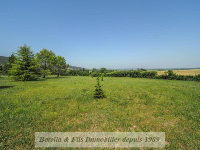 Verkauf von luxusobjekt haus Barjac 899000€ - Fotografie 2
