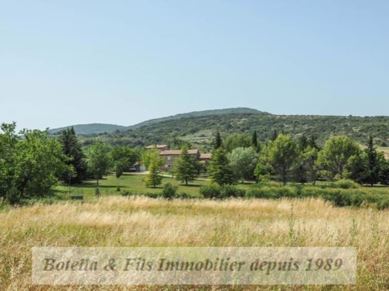 Verkauf von luxusobjekt haus Barjac 899000€ - Fotografie 3