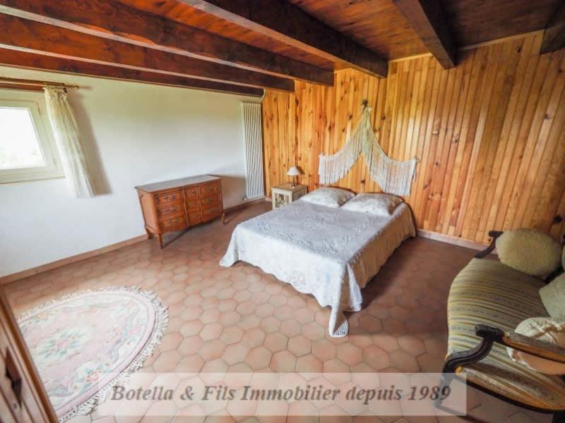 Verkauf von luxusobjekt haus Barjac 899000€ - Fotografie 10