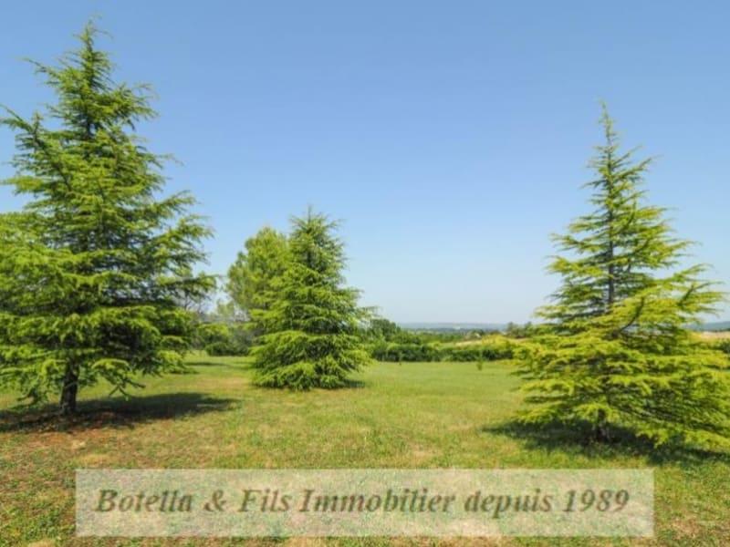 Verkauf von luxusobjekt haus Barjac 899000€ - Fotografie 13