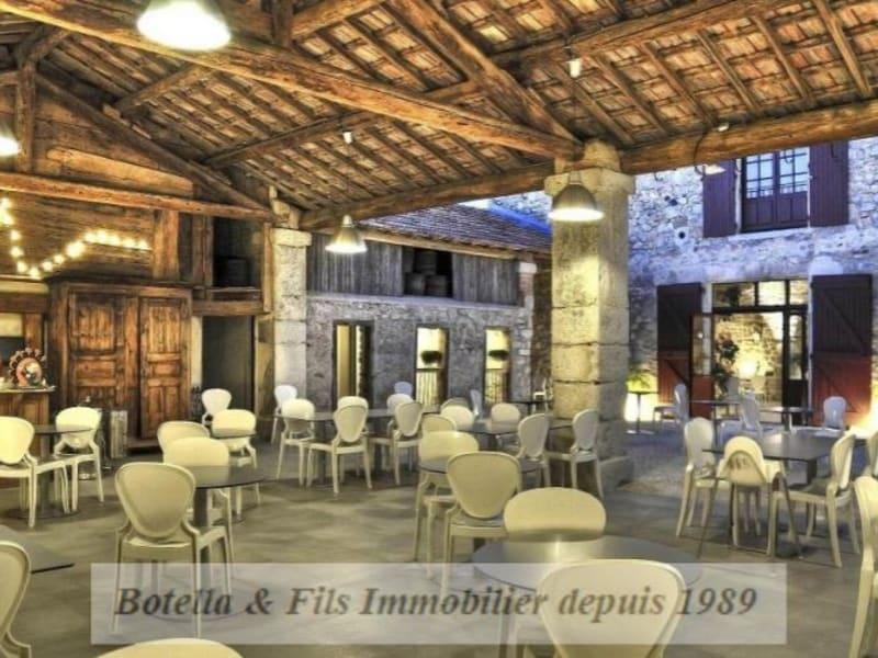 Vente de prestige maison / villa Vallon pont d arc 1562000€ - Photo 3