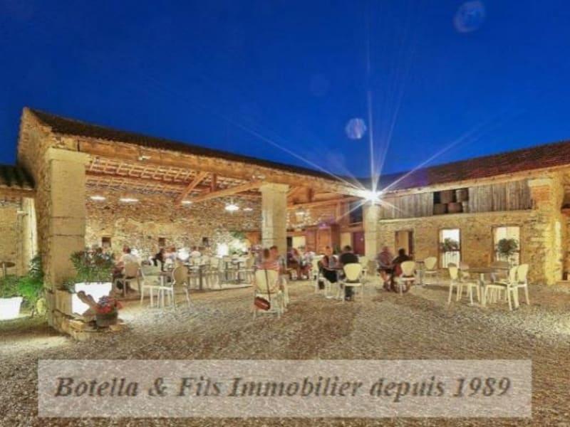 Vente de prestige maison / villa Vallon pont d arc 1562000€ - Photo 4
