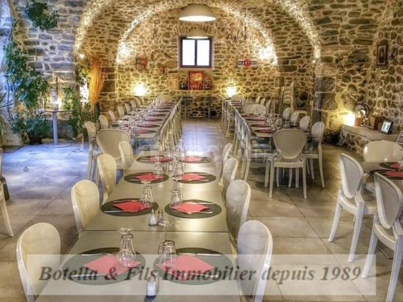 Vente de prestige maison / villa Vallon pont d arc 1562000€ - Photo 5