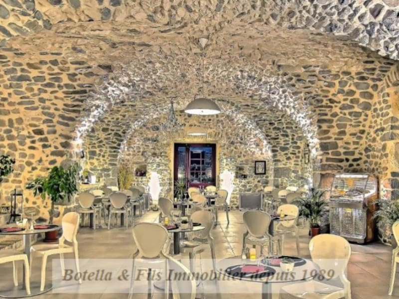 Vente de prestige maison / villa Vallon pont d arc 1562000€ - Photo 6