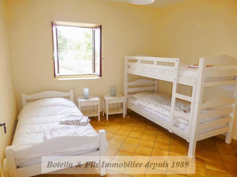 Vente de prestige maison / villa Vallon pont d arc 1562000€ - Photo 12