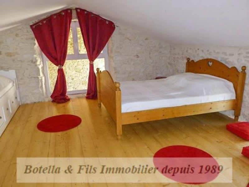 Vente de prestige maison / villa Vallon pont d arc 1562000€ - Photo 13