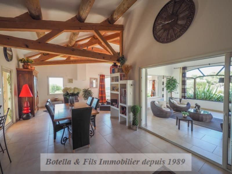 Verkauf von luxusobjekt haus Uzes 630000€ - Fotografie 11