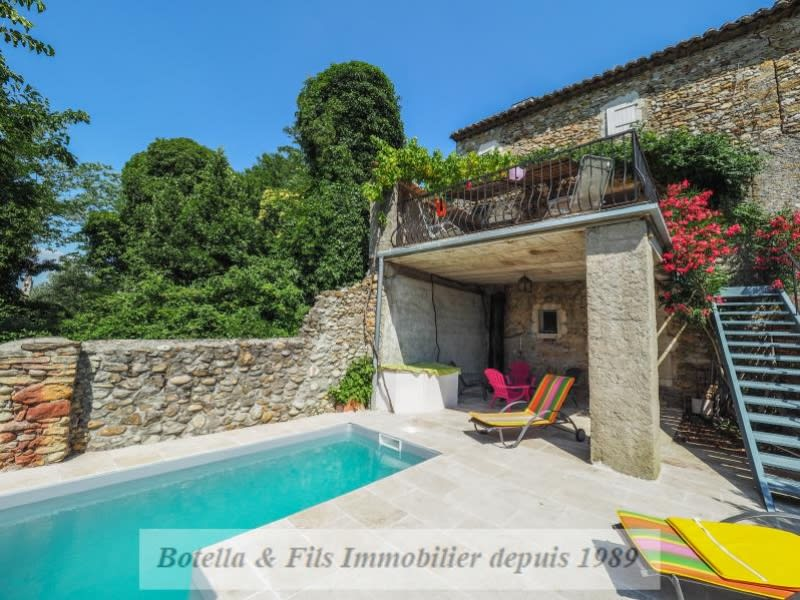 Vente maison / villa Vallon pont d arc 199 000€ - Photo 1