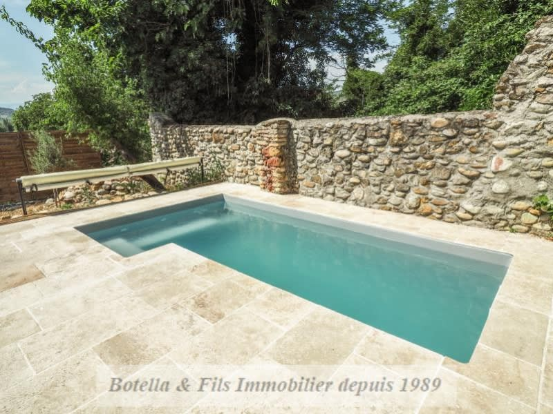 Vente maison / villa Vallon pont d arc 199 000€ - Photo 4