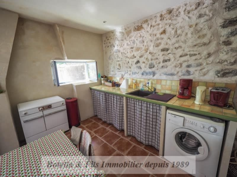 Vente maison / villa Vallon pont d arc 199 000€ - Photo 6