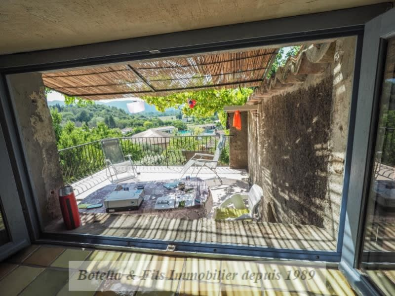 Vente maison / villa Vallon pont d arc 199 000€ - Photo 7
