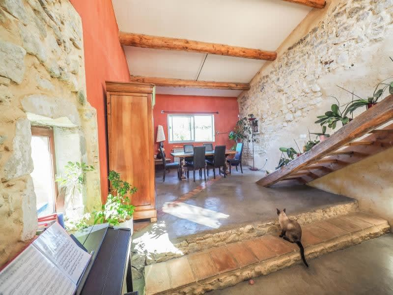 Vente maison / villa Uzes 279 000€ - Photo 3