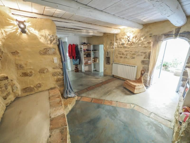Vente maison / villa Uzes 279 000€ - Photo 8