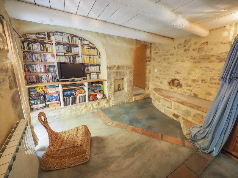 Vente maison / villa Uzes 279 000€ - Photo 9