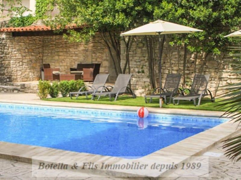 Verkauf von luxusobjekt haus Barjac 886000€ - Fotografie 6