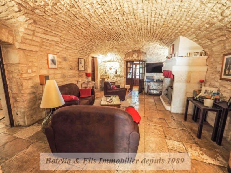 Verkauf von luxusobjekt haus Barjac 886000€ - Fotografie 8
