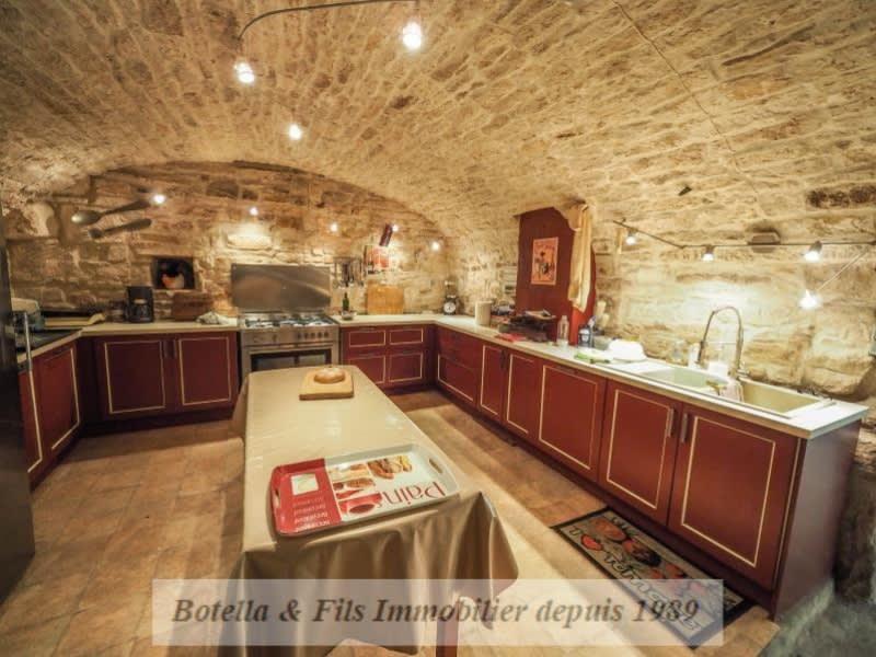 Verkauf von luxusobjekt haus Barjac 886000€ - Fotografie 9