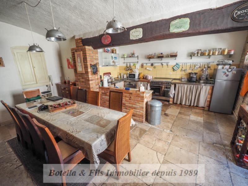 Verkauf von luxusobjekt haus Barjac 886000€ - Fotografie 10