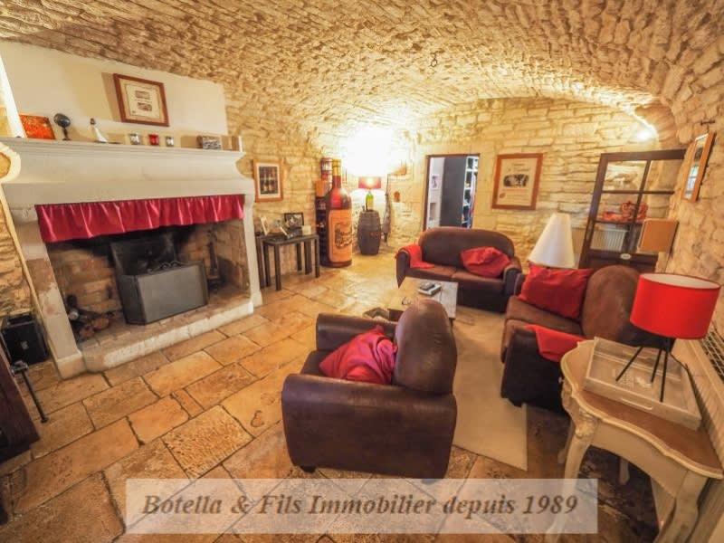 Verkauf von luxusobjekt haus Barjac 886000€ - Fotografie 11