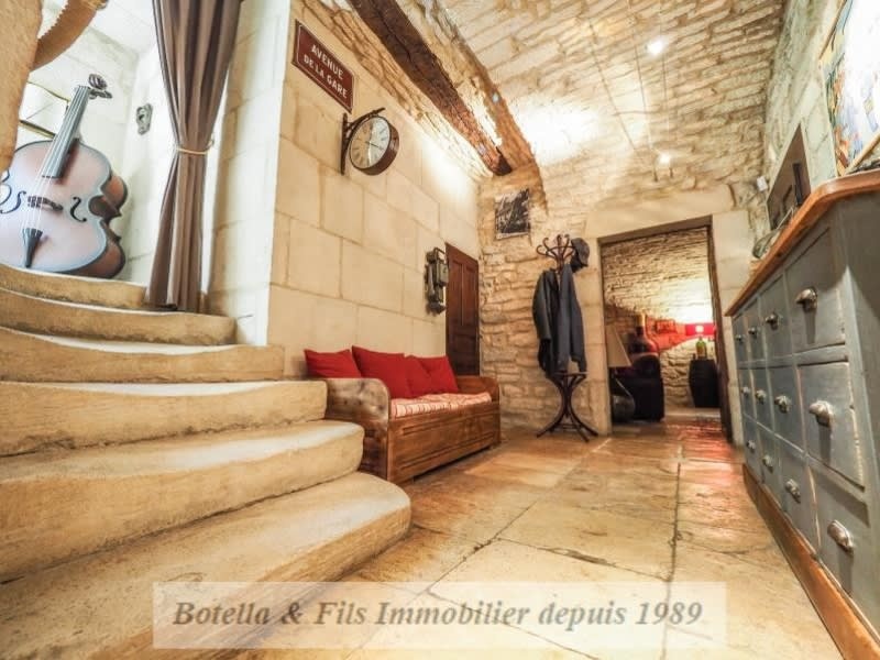 Verkauf von luxusobjekt haus Barjac 886000€ - Fotografie 12