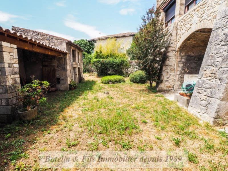 Vente maison / villa Barjac 181000€ - Photo 1