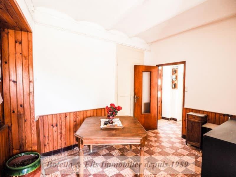Vente maison / villa Barjac 181000€ - Photo 2