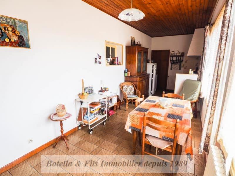 Vente maison / villa Barjac 181000€ - Photo 3