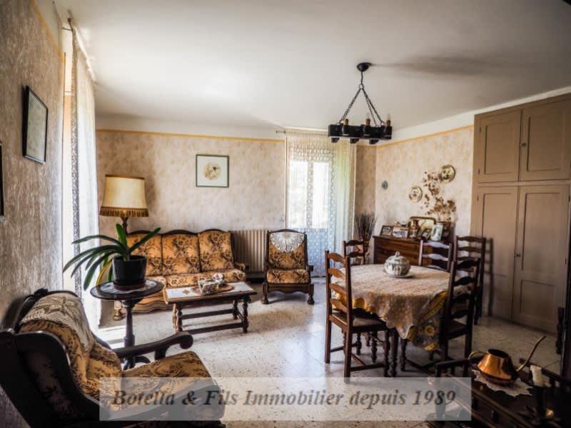Vente maison / villa Barjac 181000€ - Photo 4