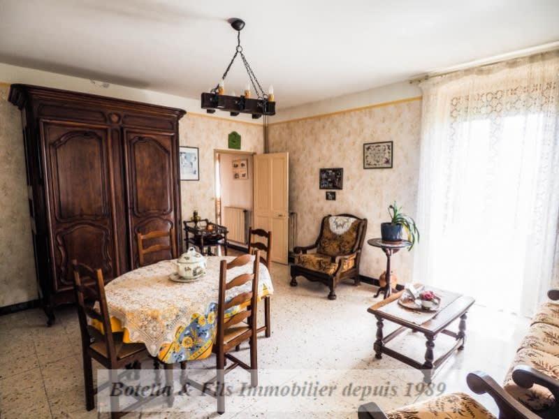 Vente maison / villa Barjac 181000€ - Photo 5