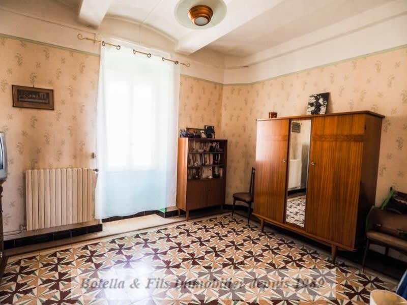 Vente maison / villa Barjac 181000€ - Photo 6