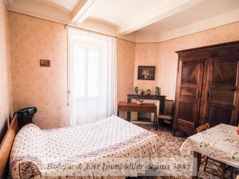 Vente maison / villa Barjac 181000€ - Photo 7