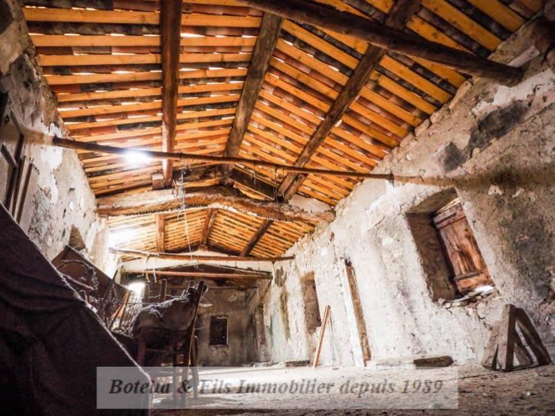 Vente maison / villa Barjac 181000€ - Photo 8