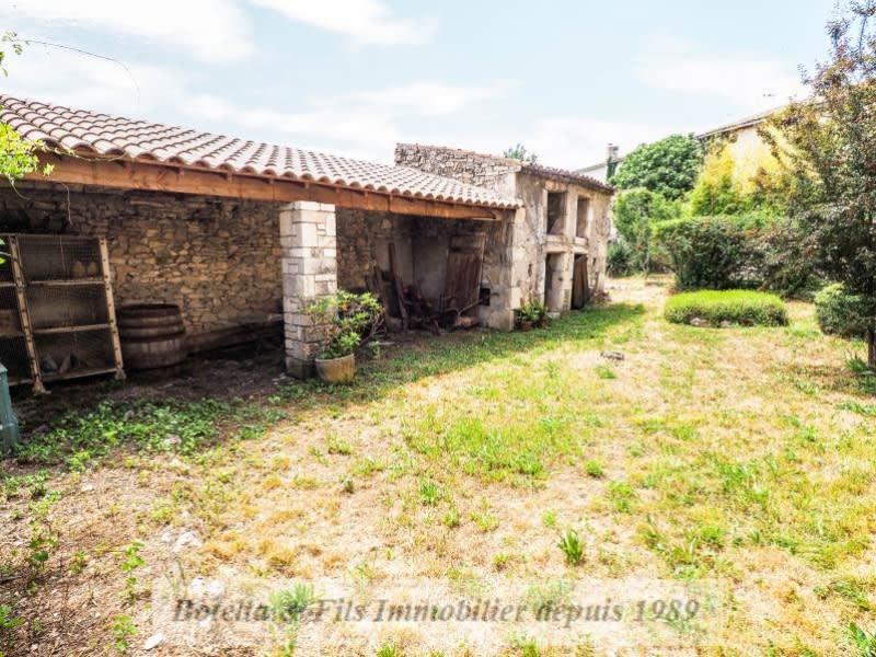 Vente maison / villa Barjac 181000€ - Photo 10