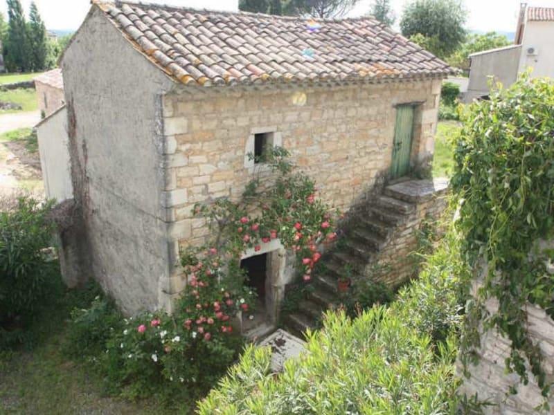 Vente maison / villa Barjac 213000€ - Photo 4