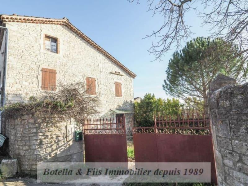 Vente maison / villa Barjac 213000€ - Photo 5