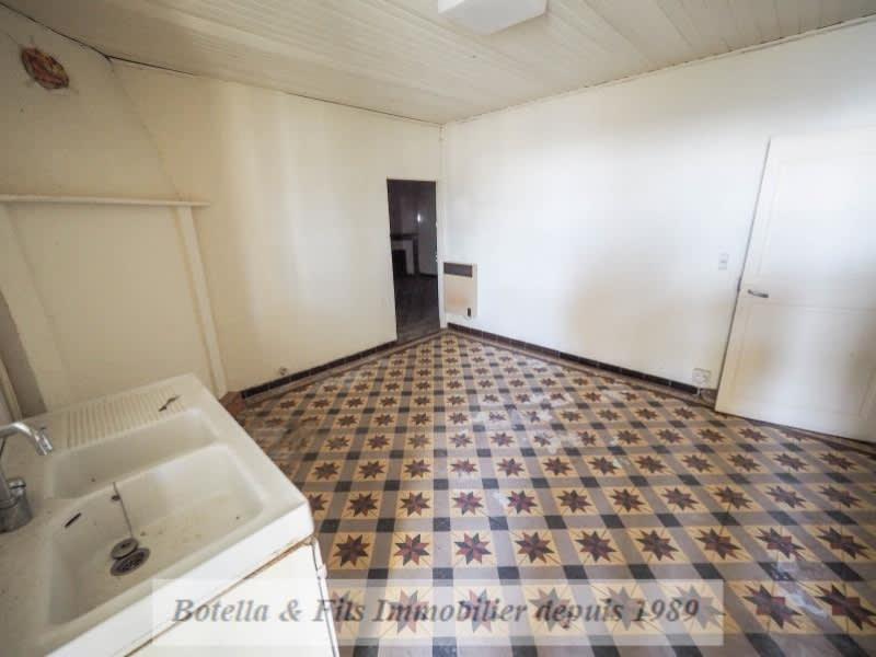Vente maison / villa Barjac 213000€ - Photo 8