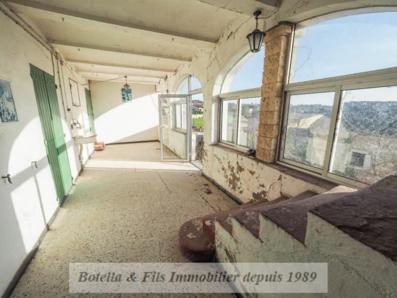 Vente maison / villa Barjac 213000€ - Photo 9