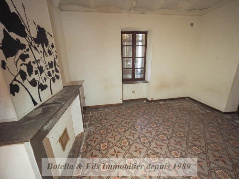 Vente maison / villa Barjac 213000€ - Photo 10