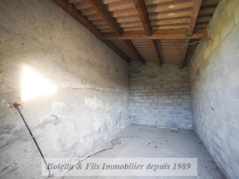 Vente maison / villa Barjac 213000€ - Photo 12