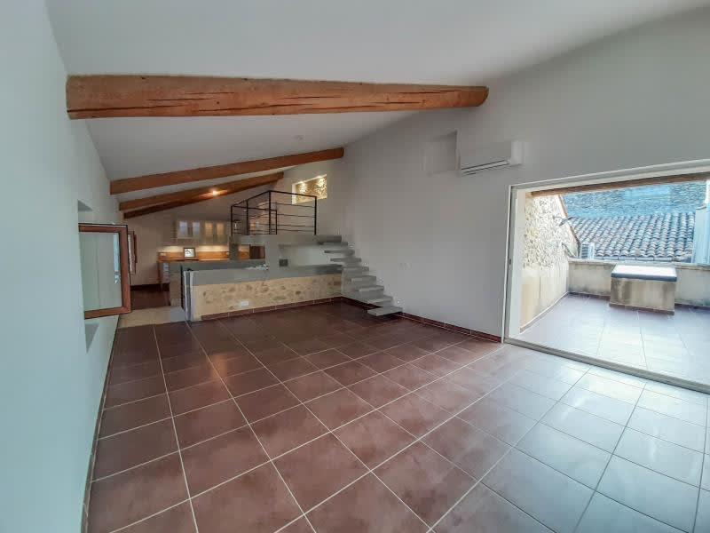 Vente maison / villa Uzes 250000€ - Photo 1