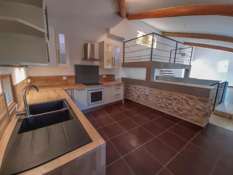 Vente maison / villa Uzes 250000€ - Photo 2