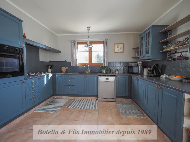 Vente maison / villa Uzes 299000€ - Photo 4